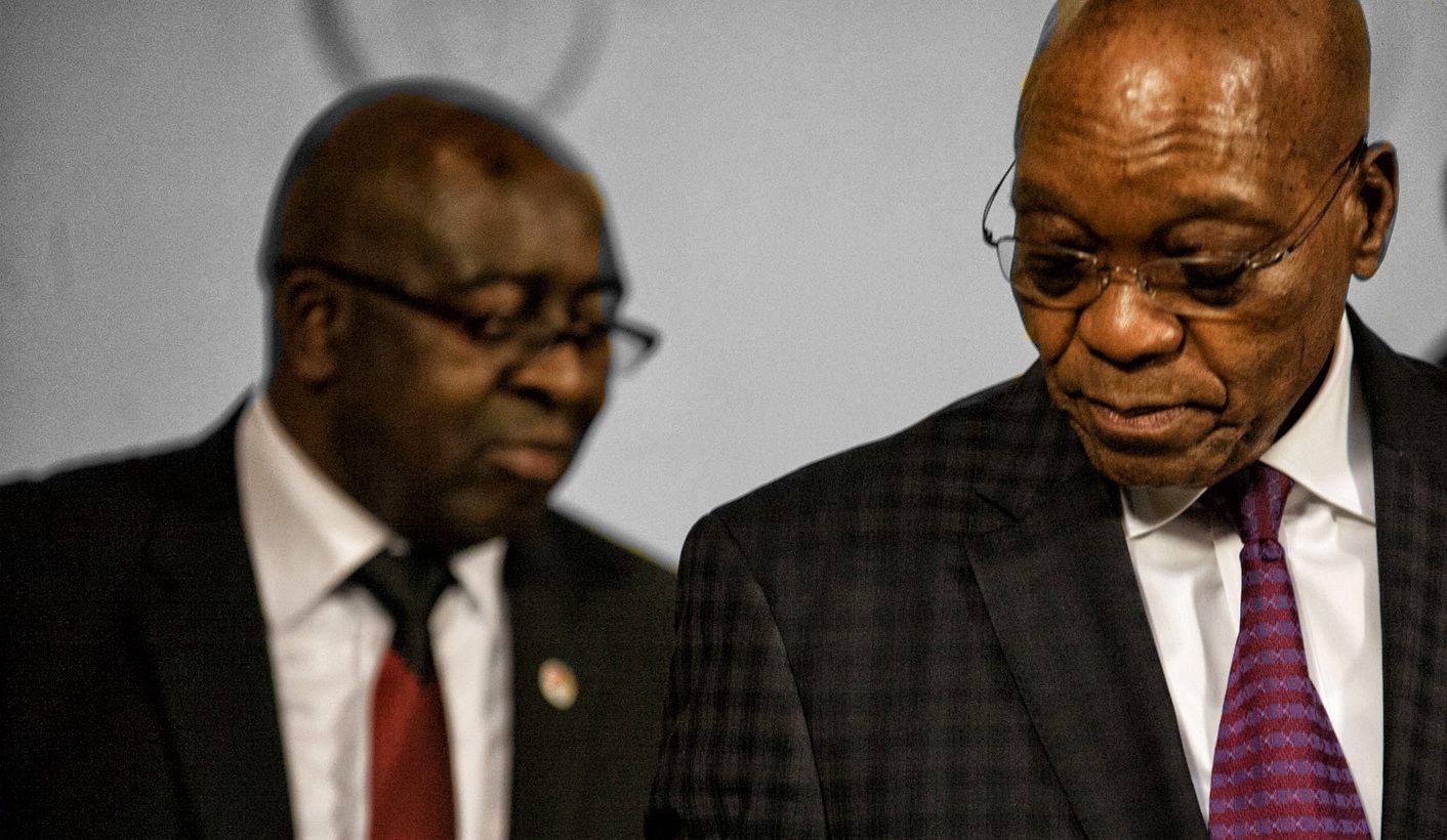 Finance Minister Nhlanhla Nene to reveal all on why Jacob Zuma axed him