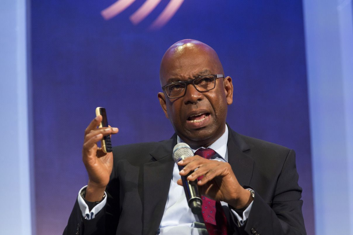 OBITUARY- Bob Collymore, the Safaricom CEO who connected with Kenyans