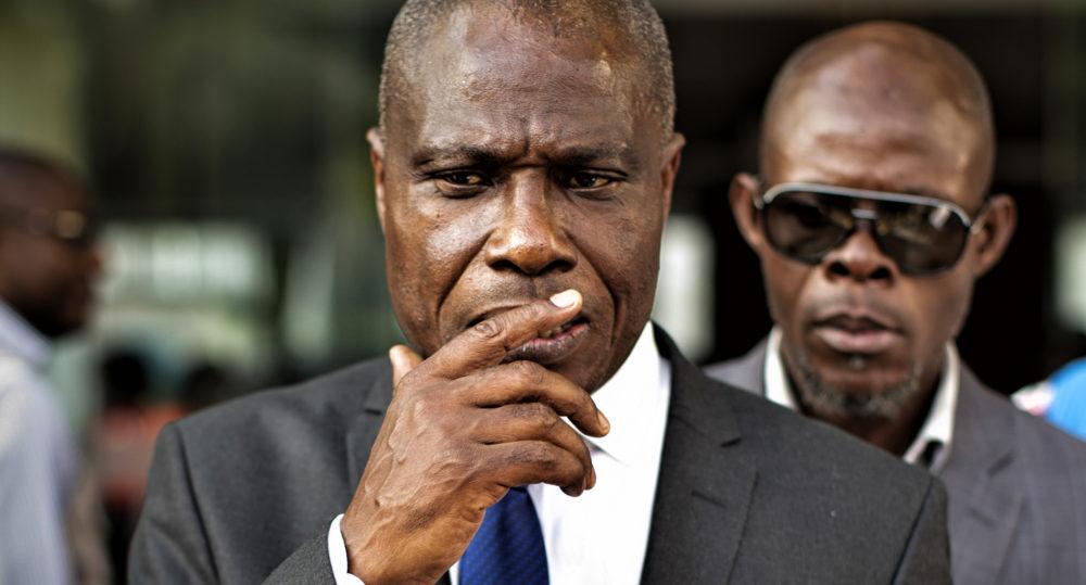 dailymaverick.co.za - A Heart of Lightness in the Congo, finally?