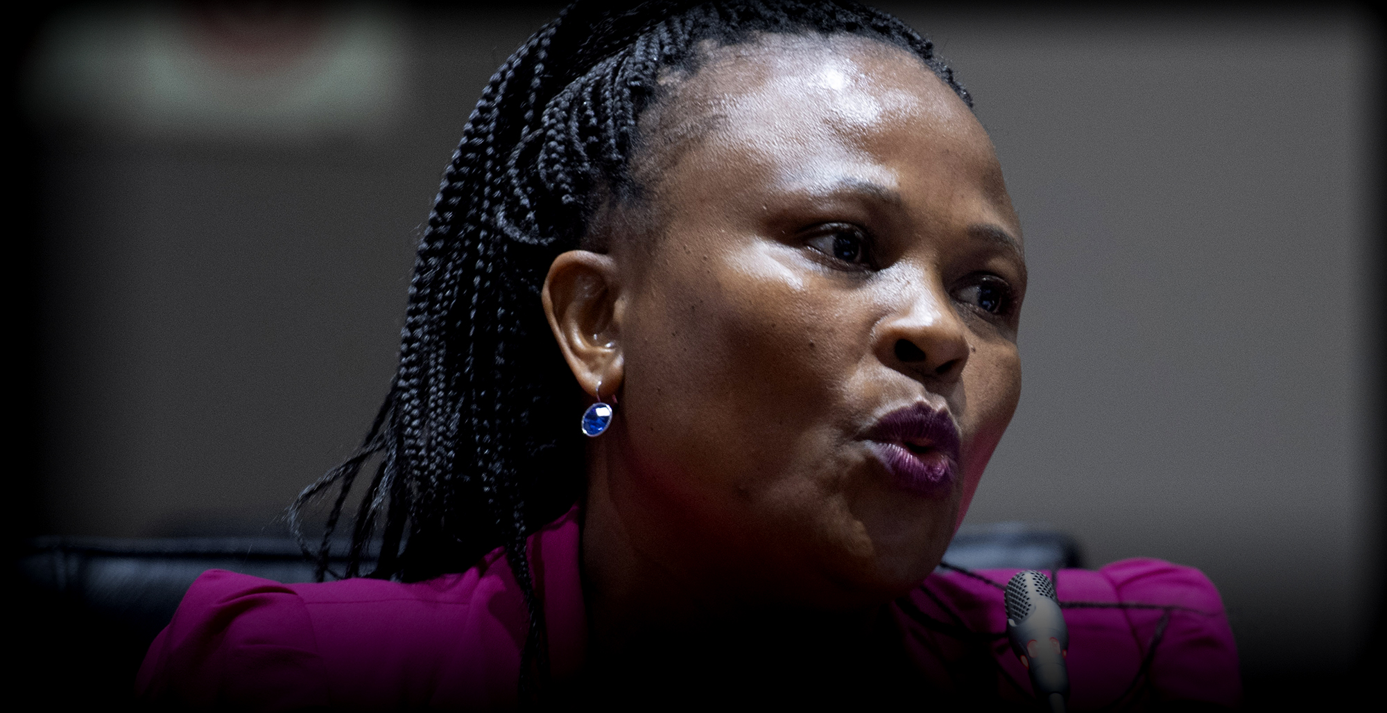 It's Judgment Day for the Public Protector