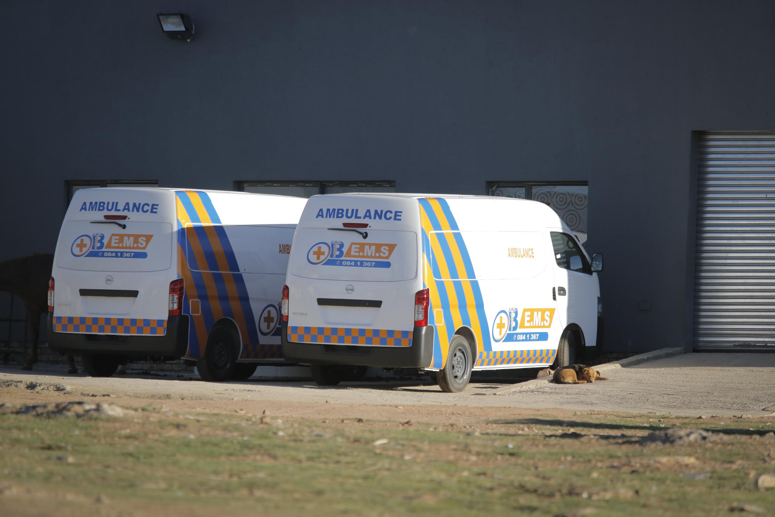 Spotlight: Controversial ambulance company in line for