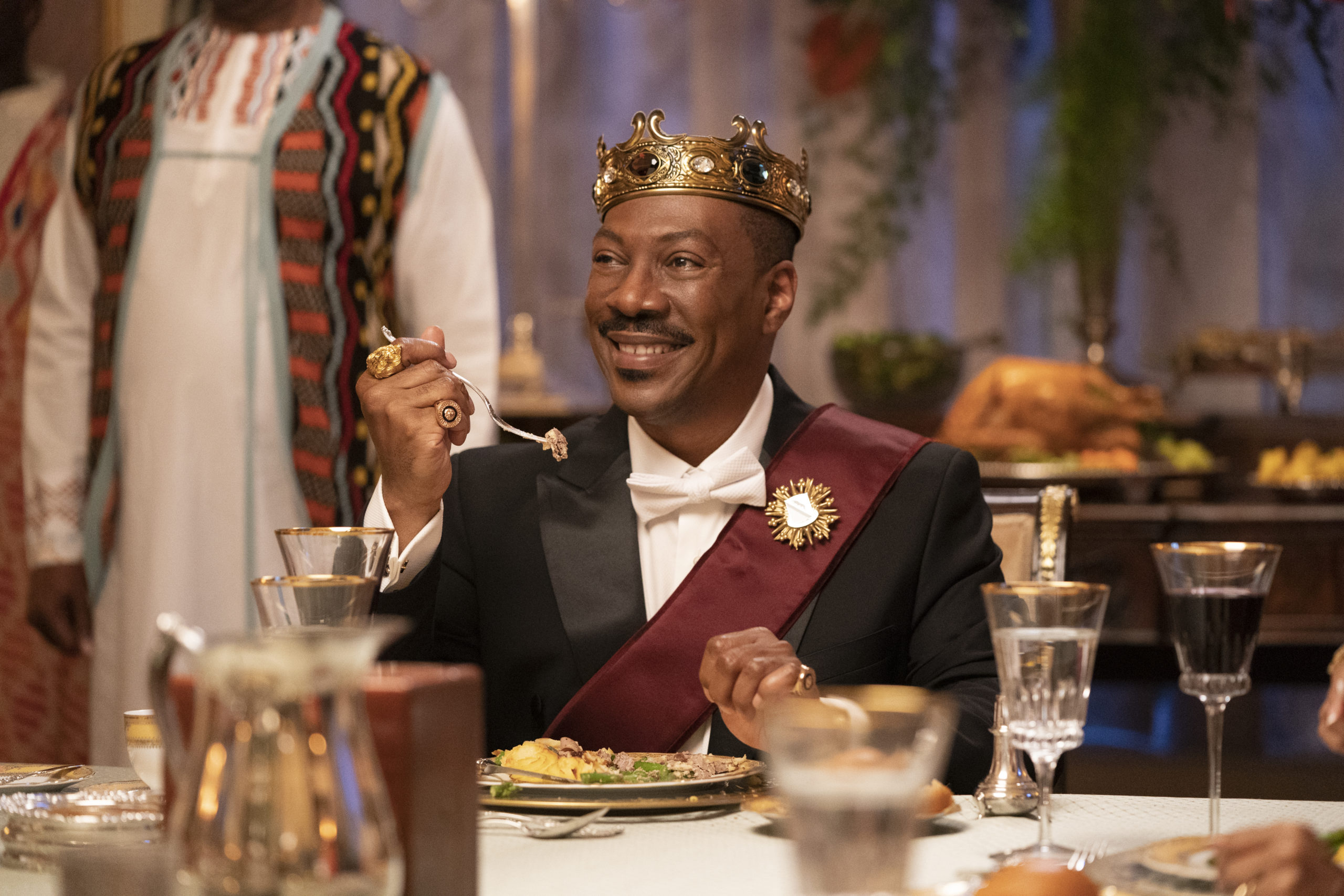SMALL SCREEN: This weekend we ain't watching: 'Coming 2 America'