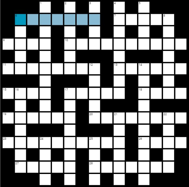 Crosswords: Crossed Out – Wednesday, 8 July 2020
