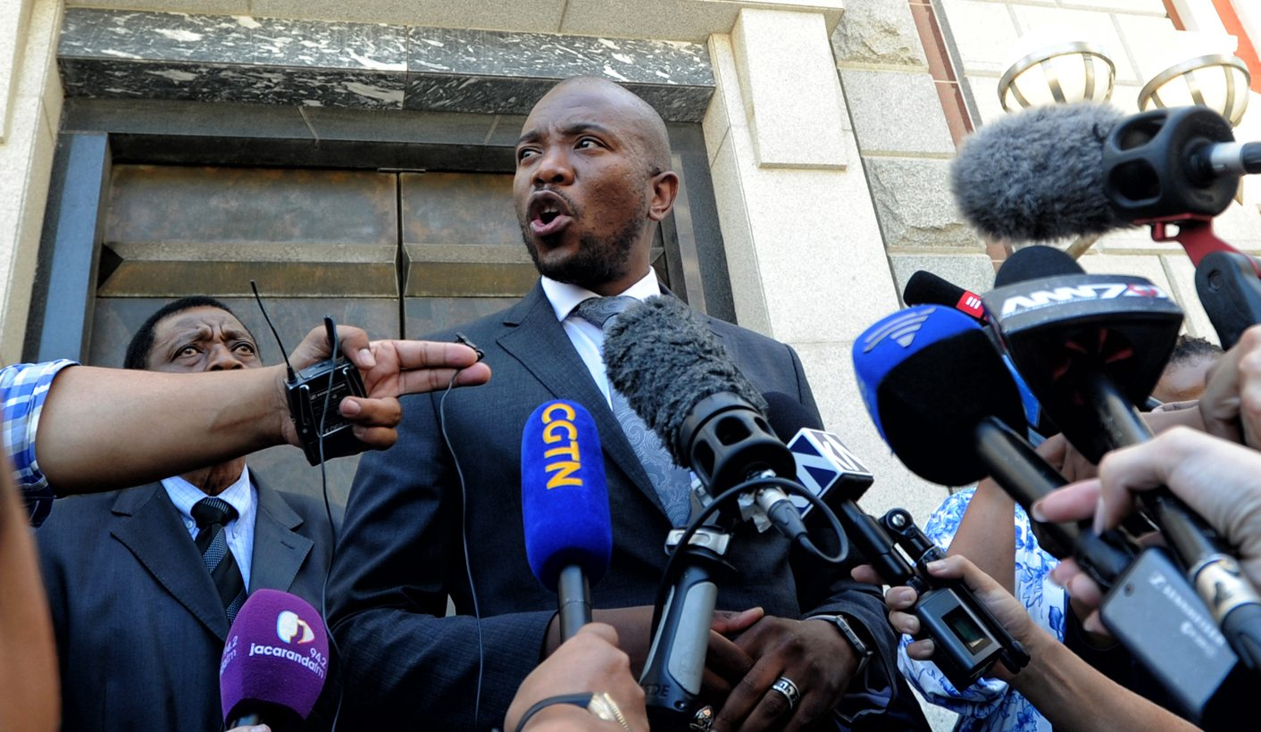 Maimane urges all South Africans to embrace diversity