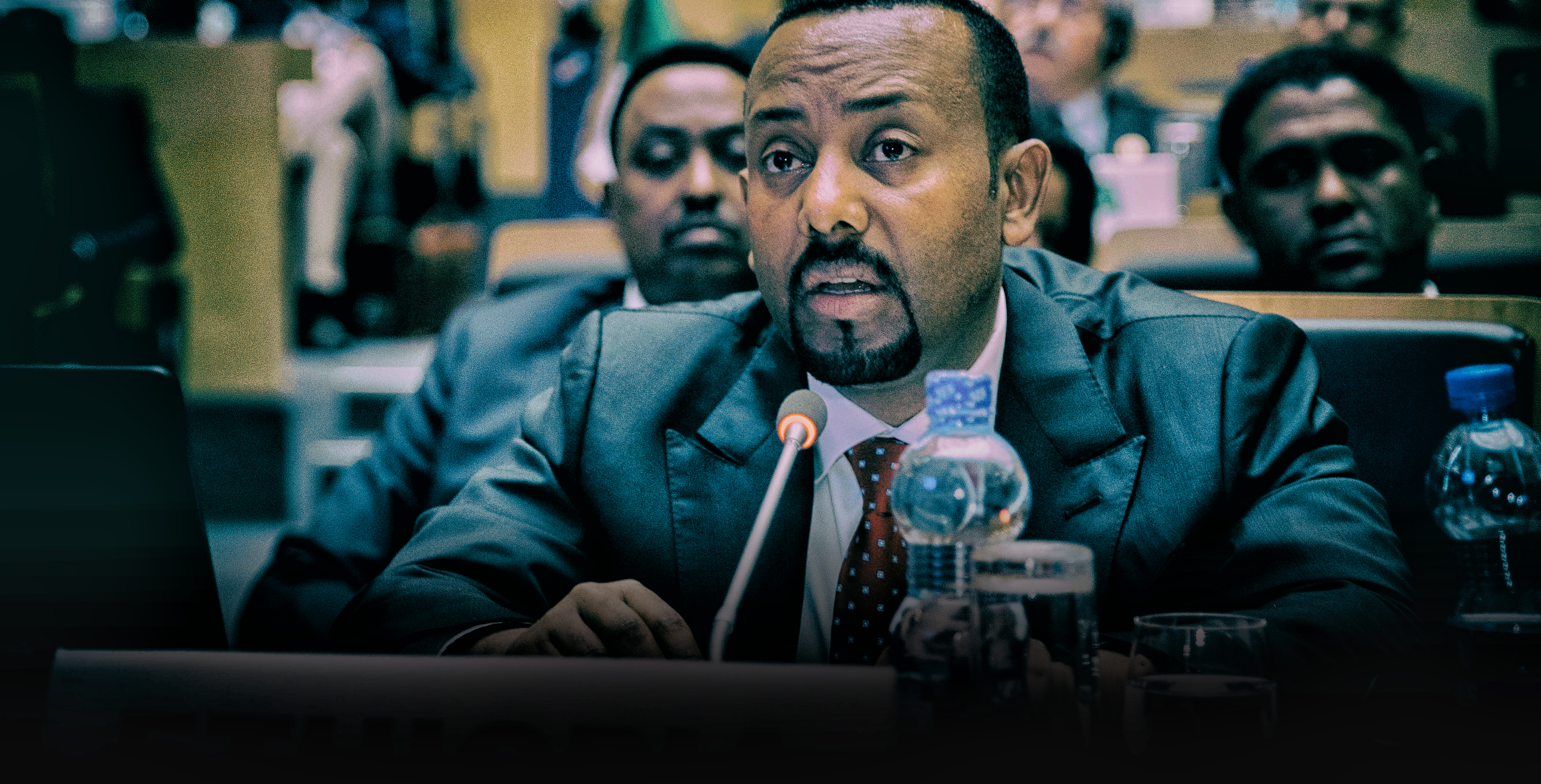 Nobel gives Ethiopia's Abiy Ahmed momentum to consolidate sustainable peace