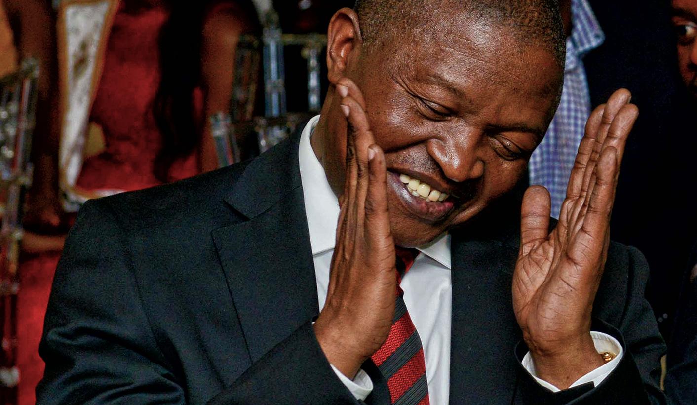 Twitter users react to Nkosazana Dlamini-Zuma being sworn in as ANC MP
