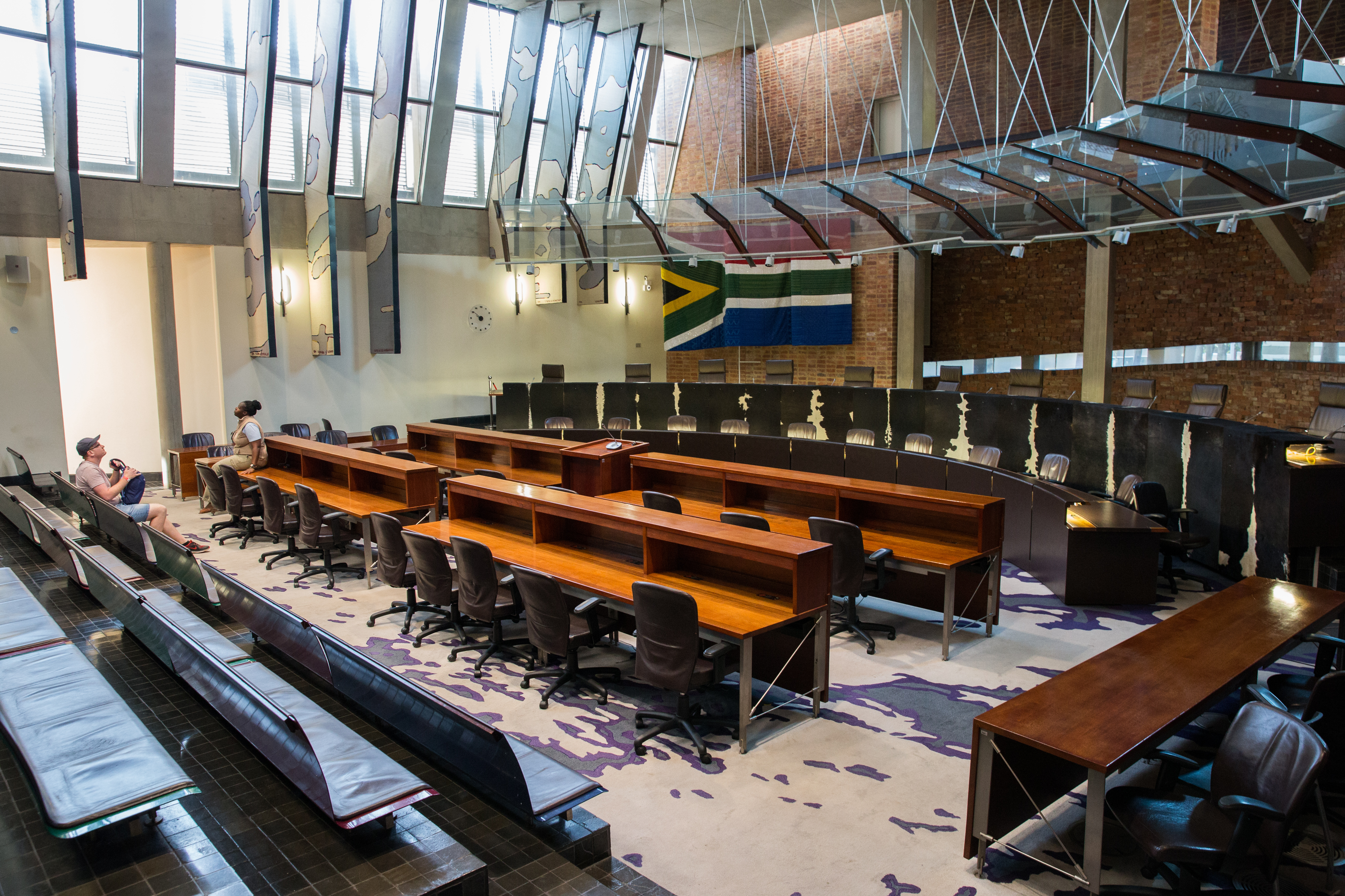 Can you be retrenched without being consulted? Constitutional Court makes a far-reaching ruling