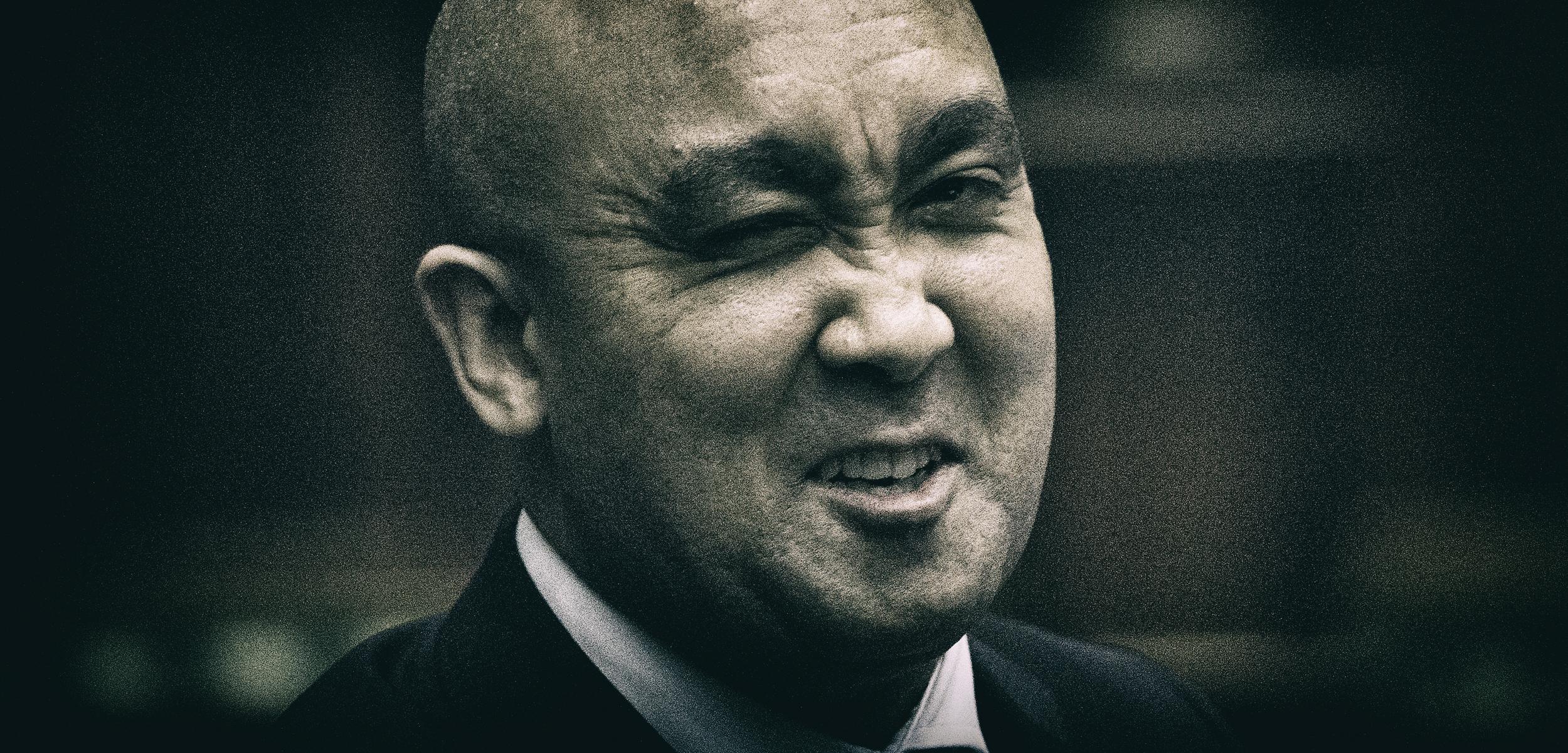 Who should take Shaun Abrahams place as NPA head