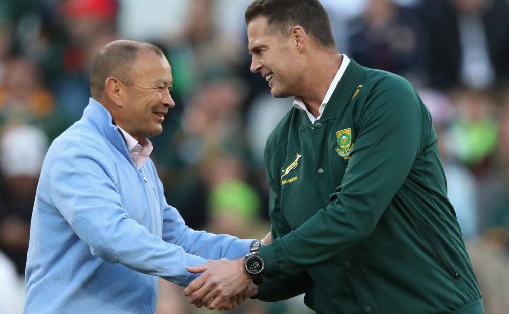 Boks will not join Six Nations by 2024 - Daily Maverick