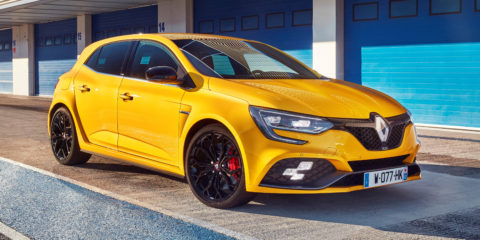 MOTORING: Renault Mégane RS: Best of the breed?