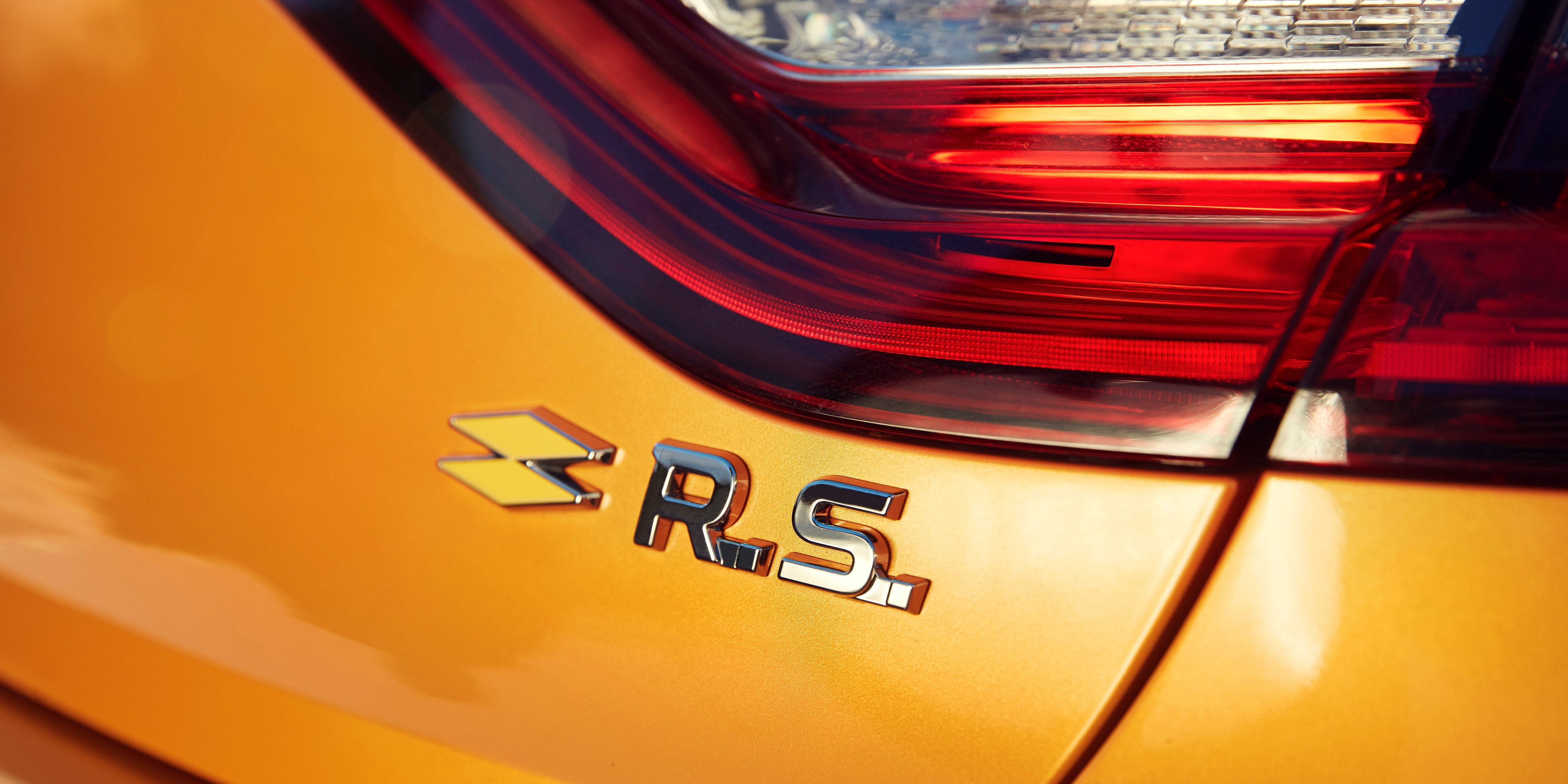 Renault Mégane RS: Best of the breed?