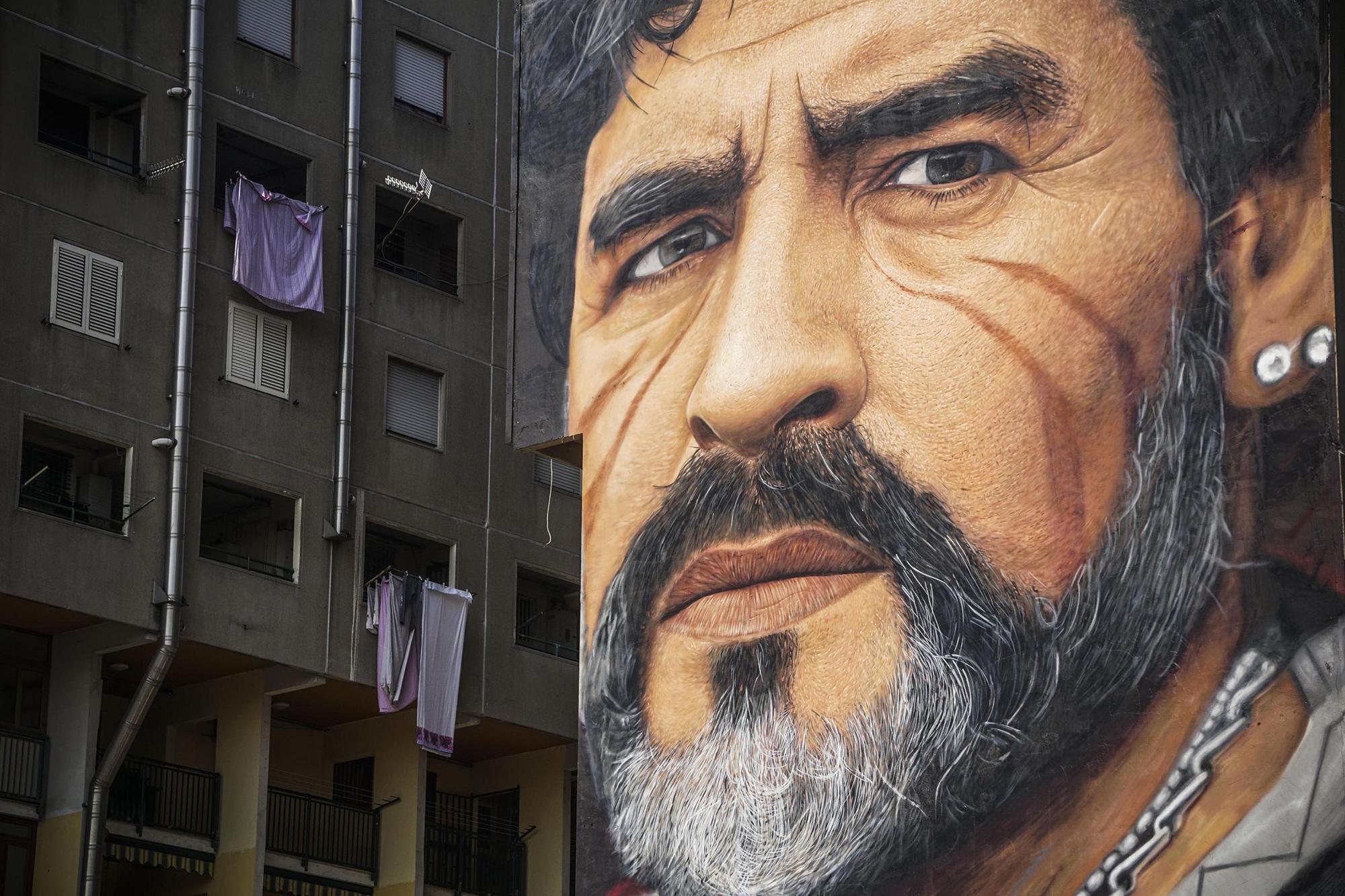 Rehumanising Diego Maradona - Daily Maverick