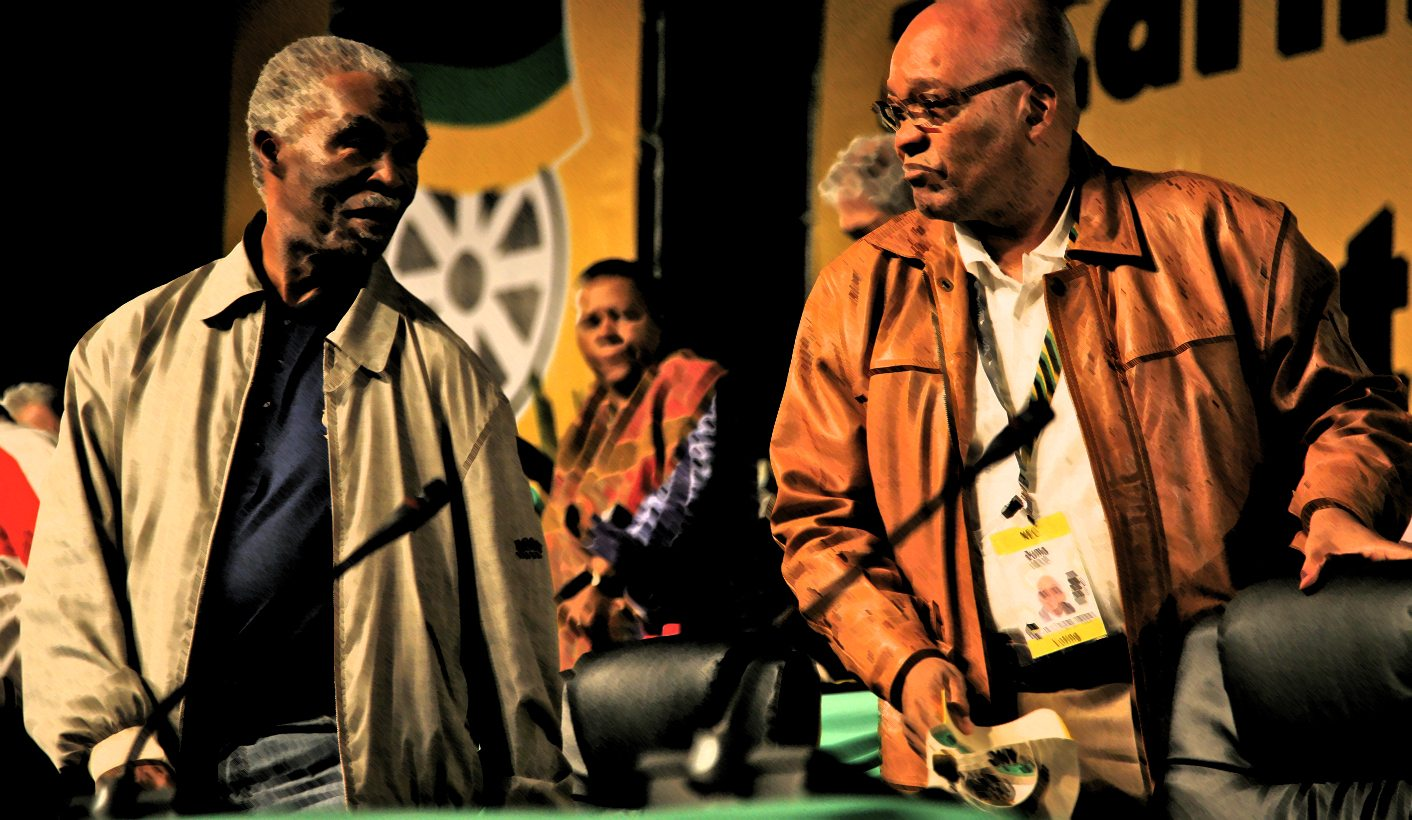 DM168 Reflection: The ghosts of ANC conferences past have many lessons for Ramaphosa