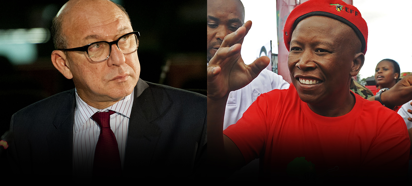 The Manuel vs Malema ruling has legal consequences for fake news