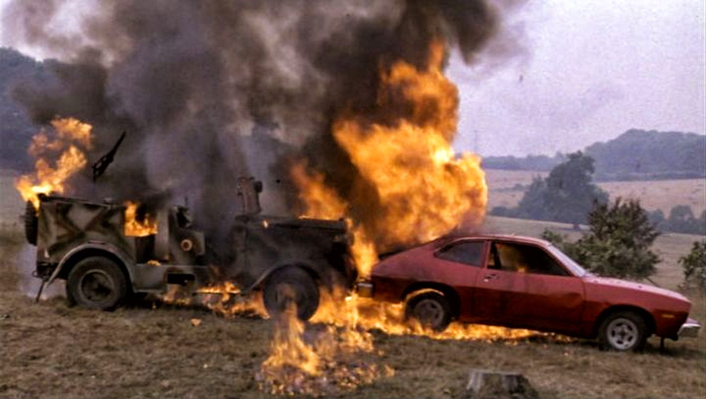 When lives are cheaper than financial losses: Ford Pinto's ...