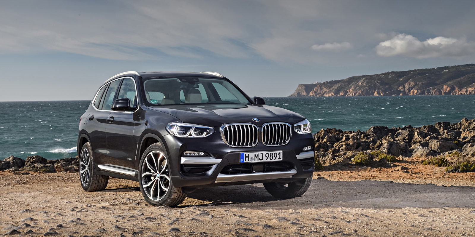 Bmw X3 M Sport >> Bmw X3 Xdrive 30d M Sport What More Do You Want