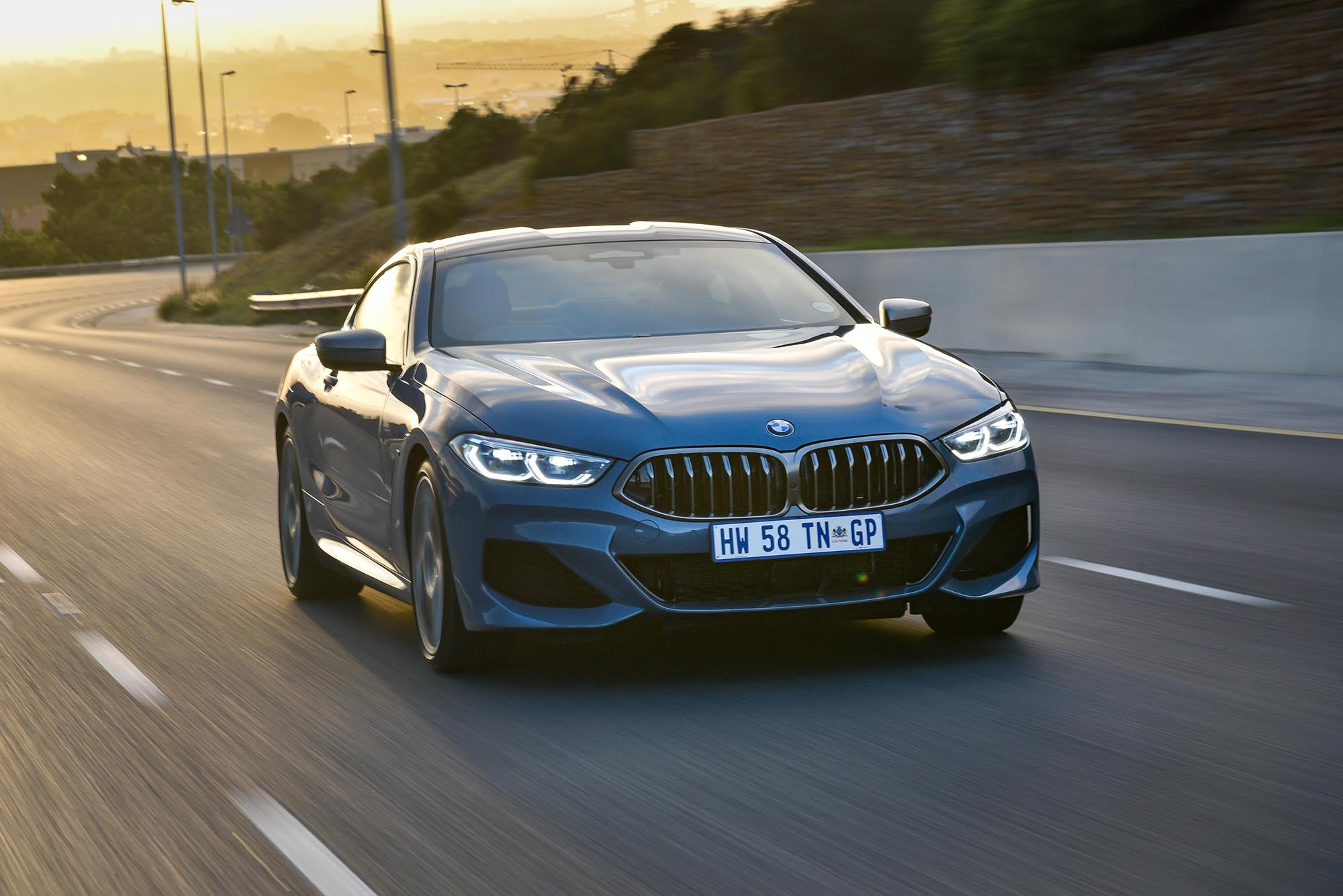New BMW sports cars: From Eight to Z