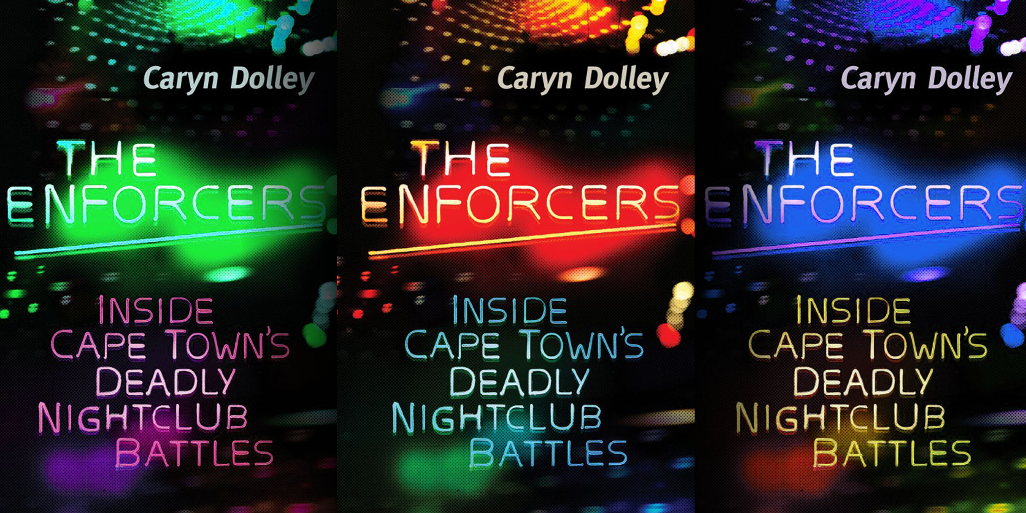 BOOK EXTRACT: The Enforcers – Inside Cape Town's Deadly Nightclub Battles