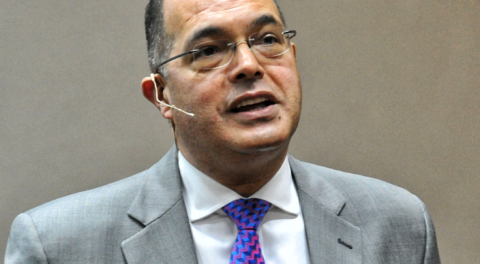 EDWARD KIESWETTER INTERVIEW: New SARS boss: 'I hope to reignite that flame of hope from the flicker of despair'