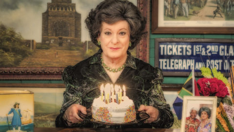 EVITA'S FREE SPEECH: Ep. 192: Evita celebrates a birthday (Video)
