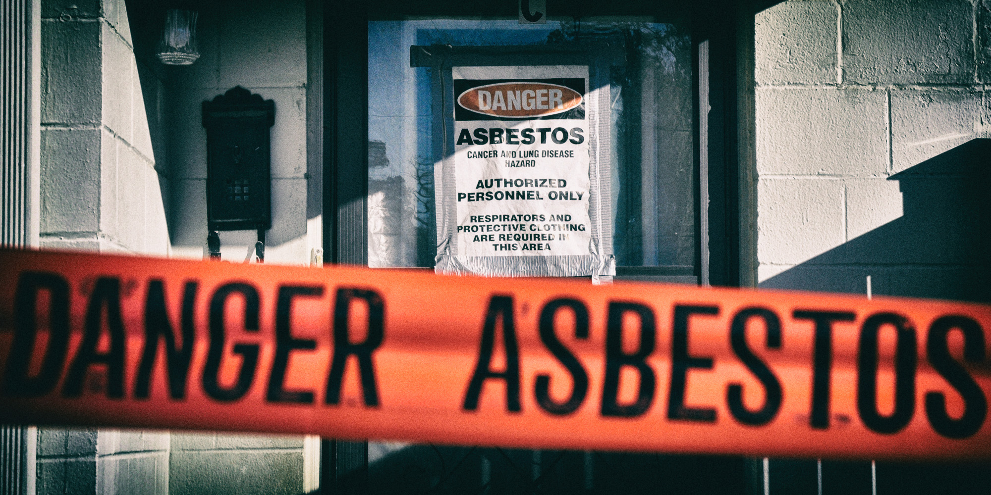 Asbestos Chronicles: Range Rover, Range Rover! Send money on over! - Daily Maverick