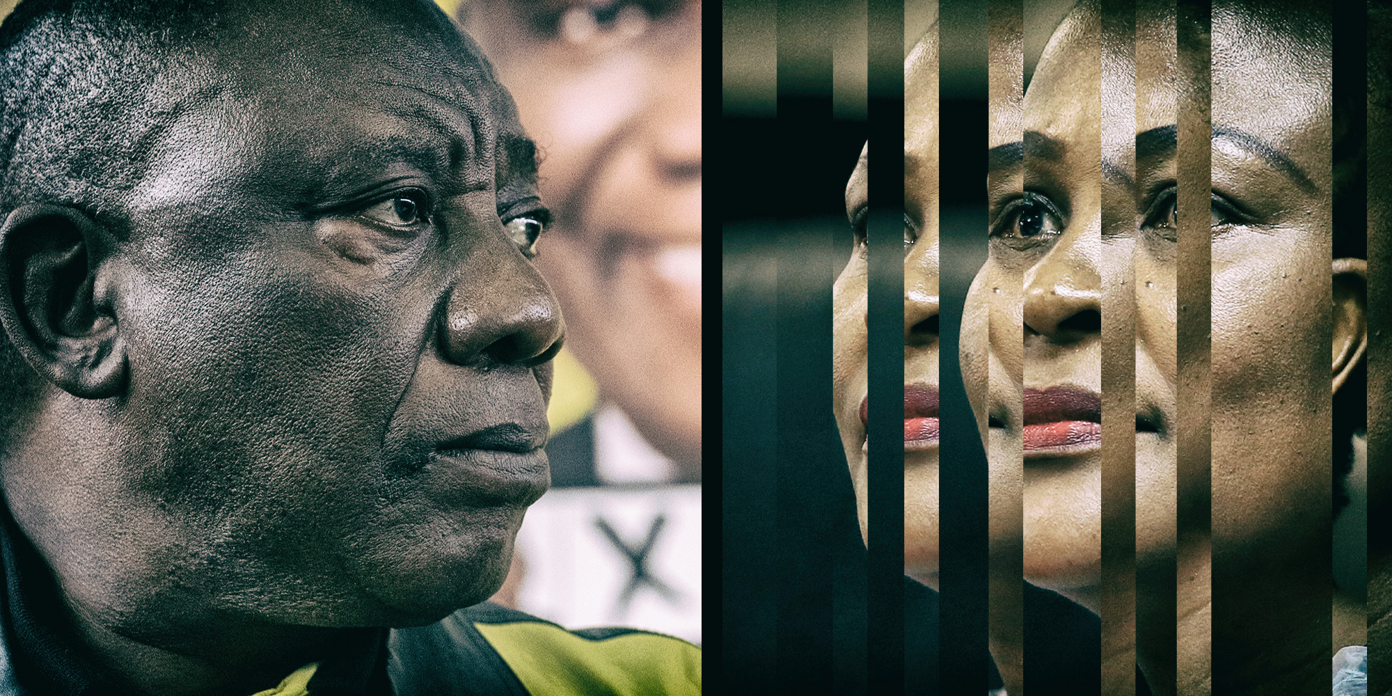 Ramaphosa hits back at Mkhwebane, setting off a major legal battle