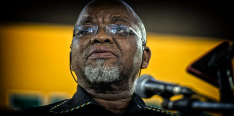 Days of Zondo: We didn't mean to pressurise the banks - Gwede Mantashe
