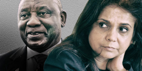 New Prosecutions Boss: Shamila Batohi tasked with fighting factionalism and putting out fires in the NPA