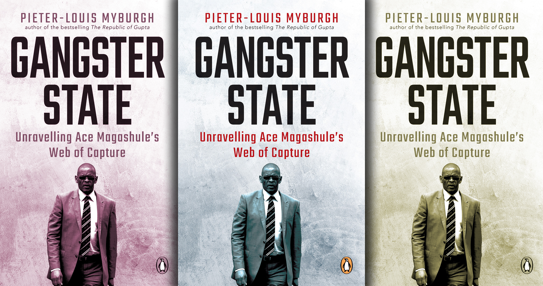 New book lays bare Ace Magashule's Free State fiefdom