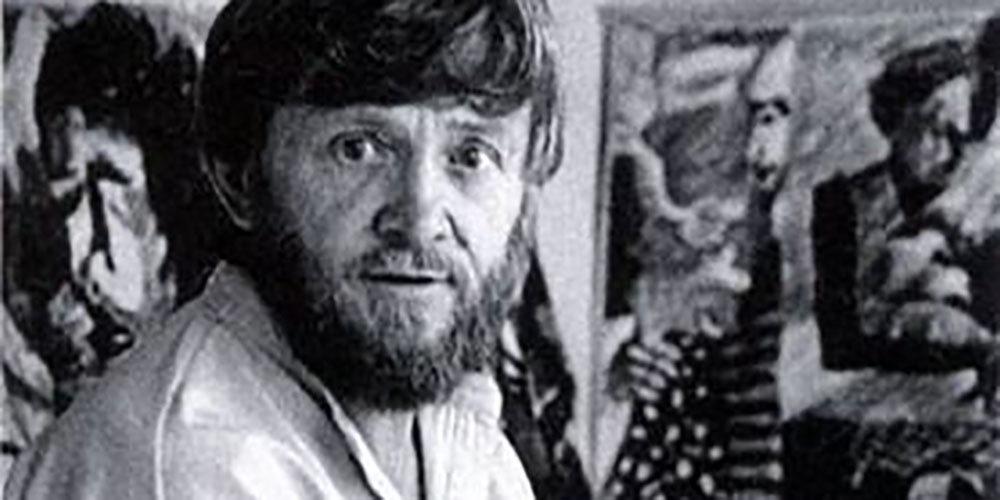 IN MEMORIAM: 30 years on: Remembering Bill Ainslie, a great South African artist who died too soon