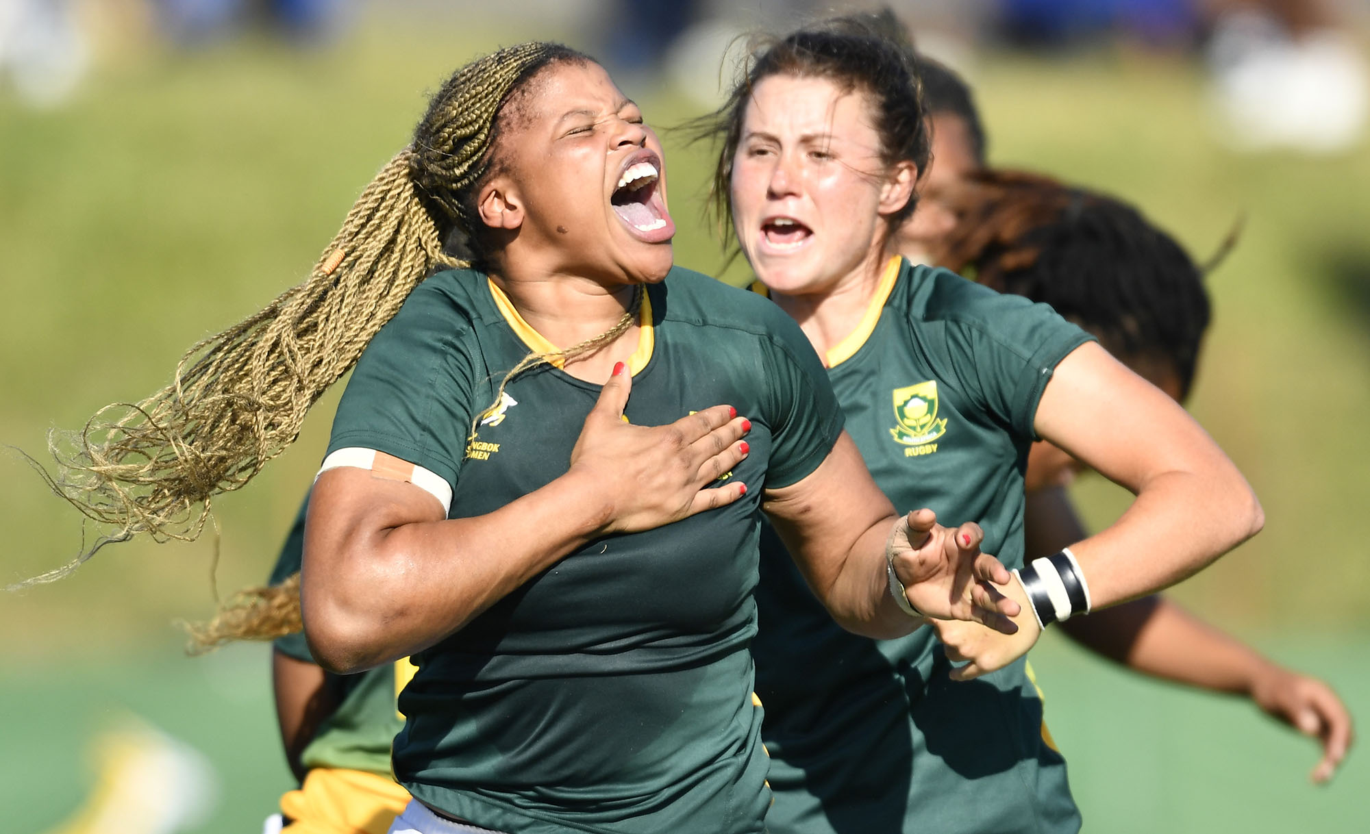 MAVERICK SPORT 168: Bad blow for Bok women after World Cup postponed to next year