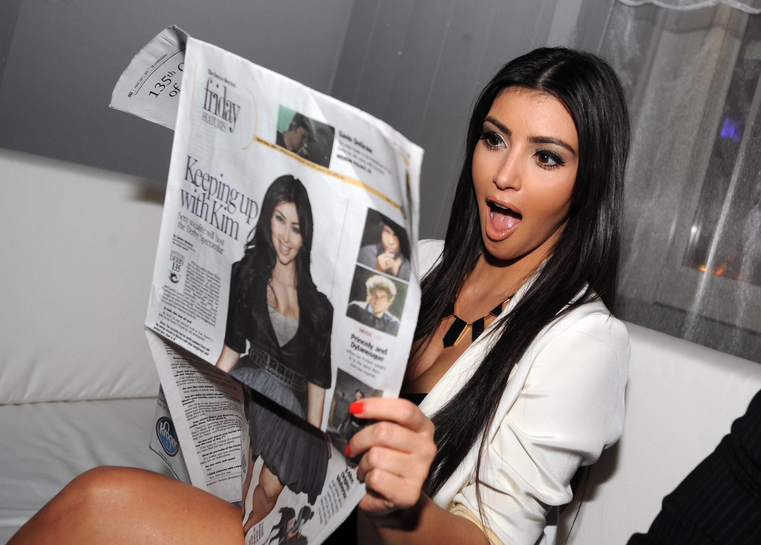 No longer keeping up with the Kardashians: A heartfelt goodbye to a complicated matriarchy - Daily Maverick
