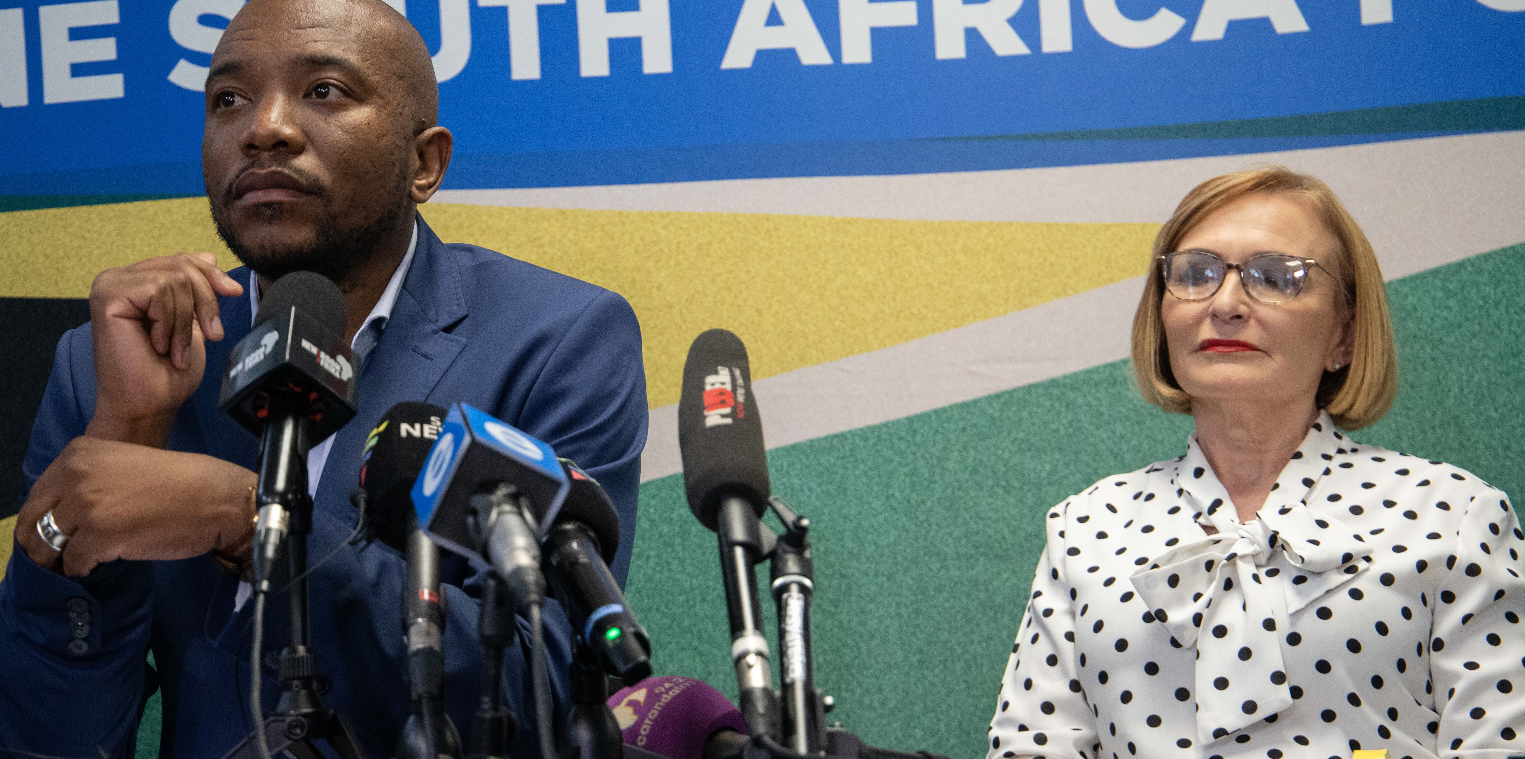 Helen Zille to 'stay in my lane' after winning new DA position