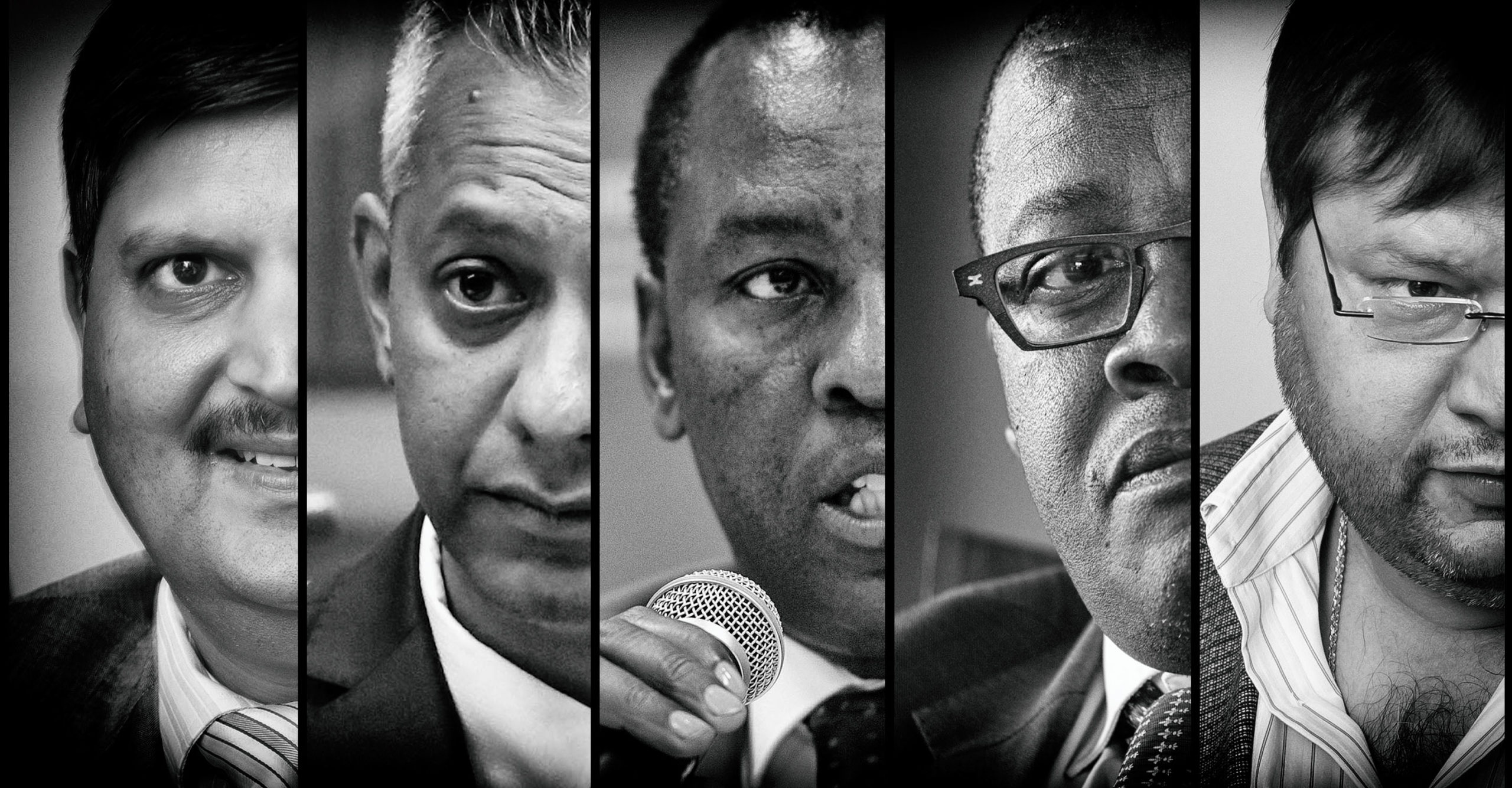 That will be R3.8bn, please: Eskom delivers the tab to former execs and Guptas - Daily Maverick
