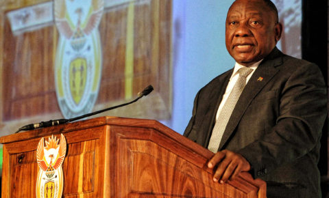 JOBS SUMMIT: Ramaphosa and job creation - no easy answers in times of crisis