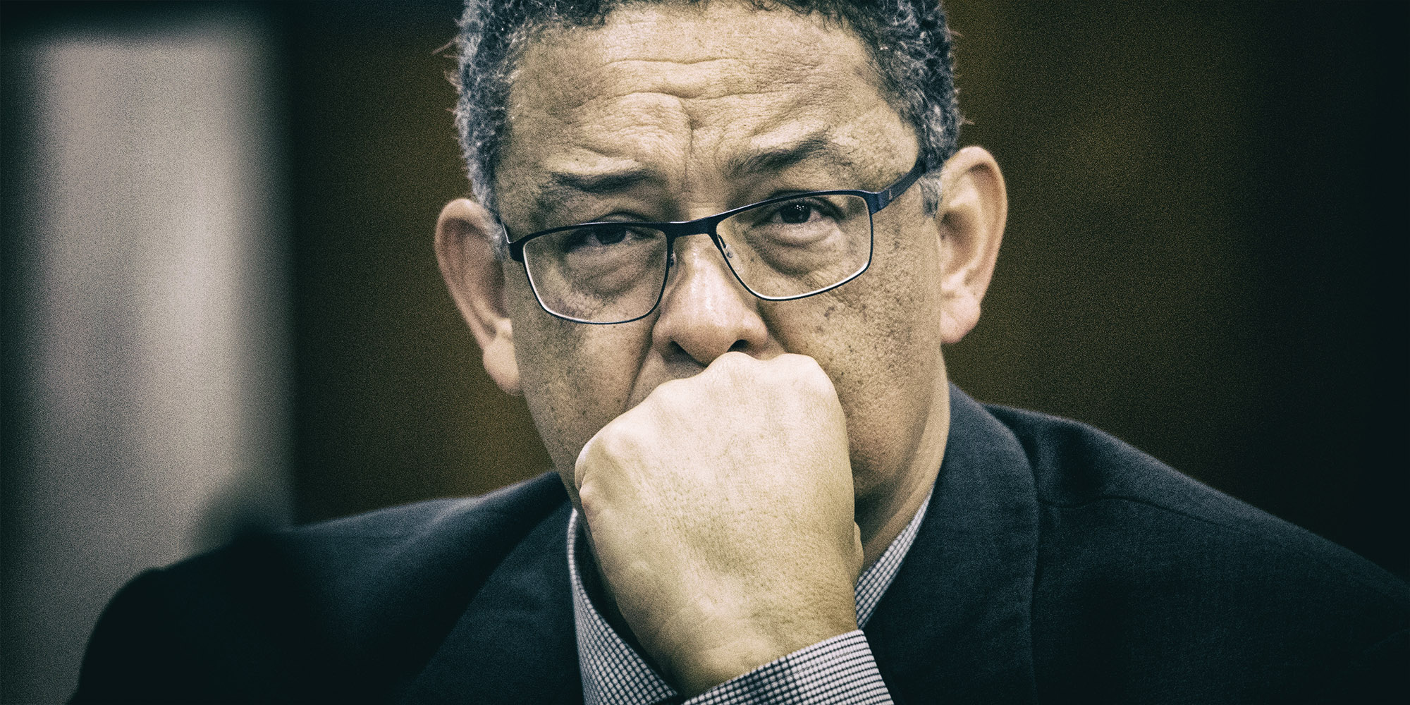 POLICE WATCHDOG REPORT: IPID cover up exposé: Viewfinder responds to Robert McBride