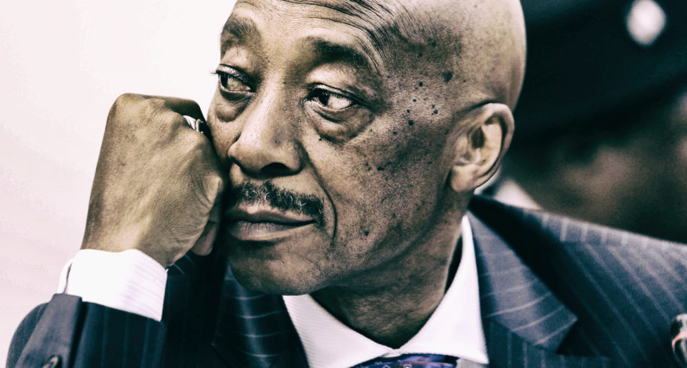 The Gospel of Truth according to Tom Moyane – a rich work ...