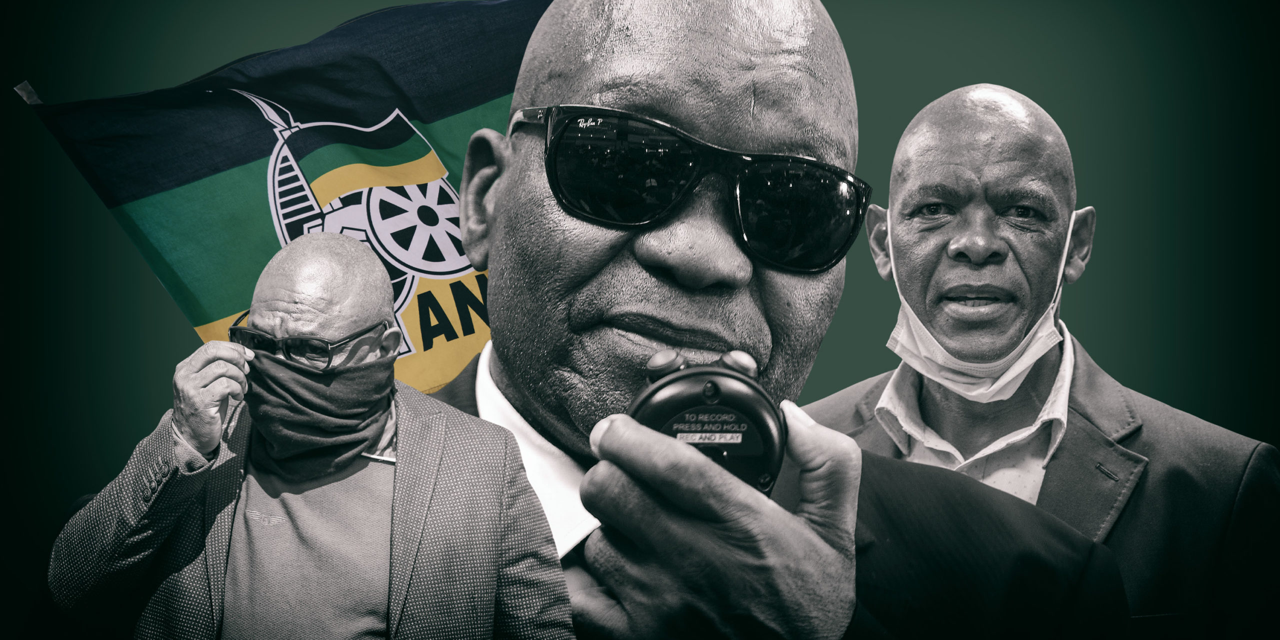 ANALYSIS: South Africans' trust in ANC's empty anti-corruption words runneth over
