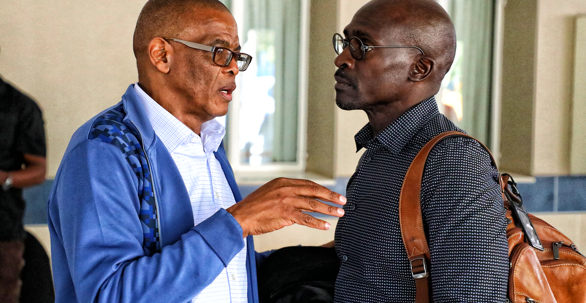 Magashule's unsteady post-election poker game, with the future of the ANC at stake