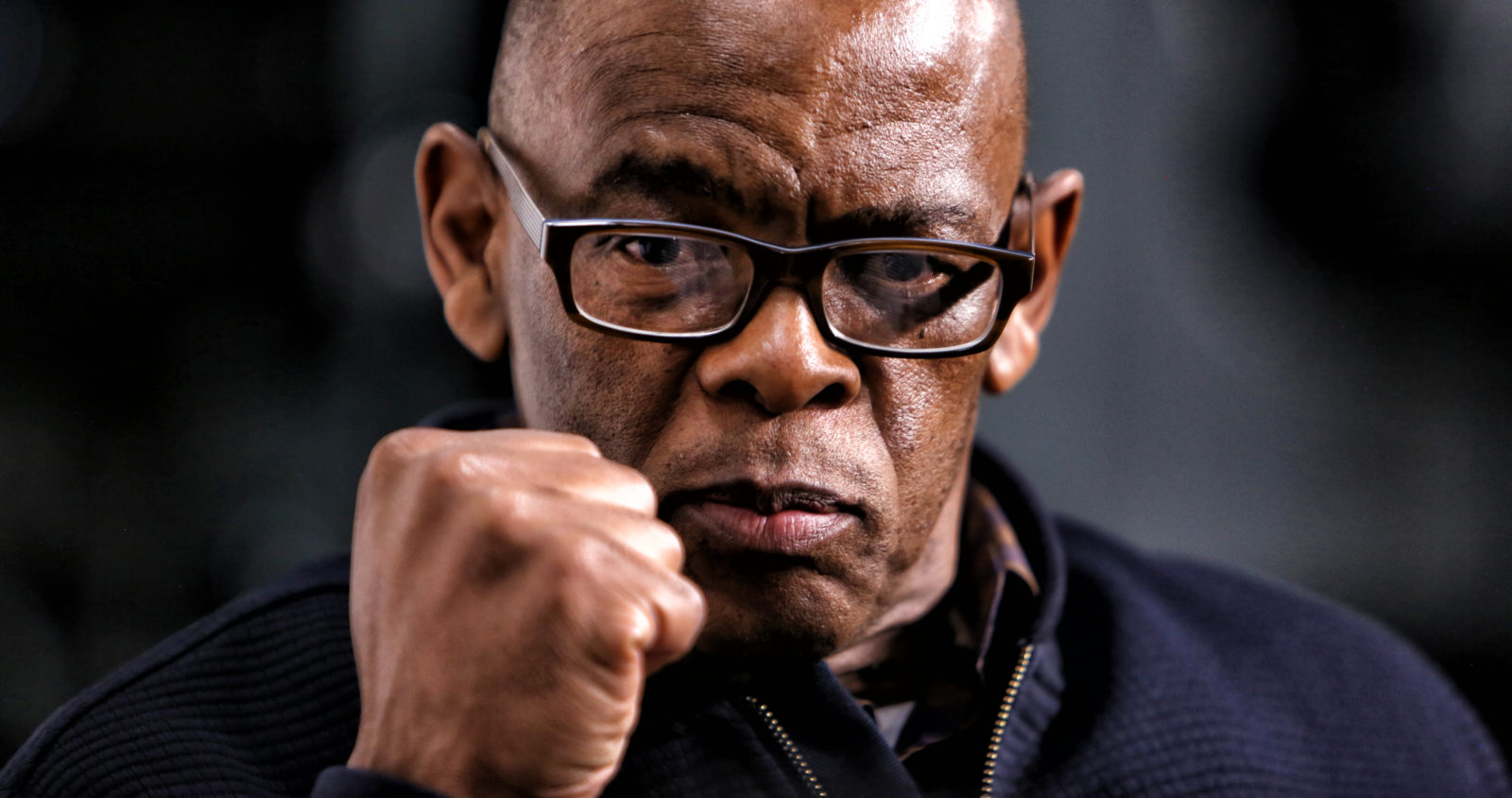 Morocco vote kerfuffle leaves Magashule in a tizz