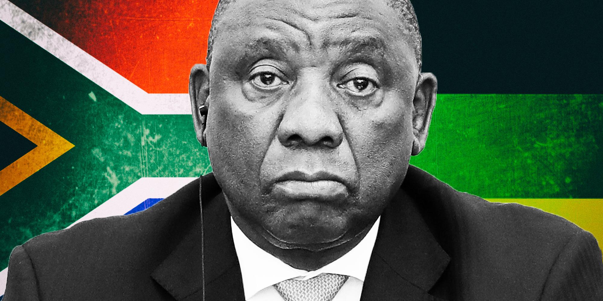 ONTLEDING: Dit is die Ramaphosa-vraag - of nie te wees nie - Daily Maverick