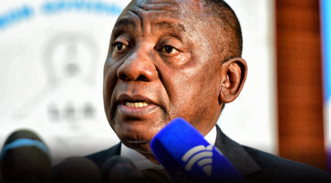 ANALYSIS: Land Issue - Ramaphosa takes charge