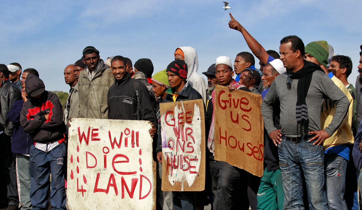 essay on south africa land of many faces