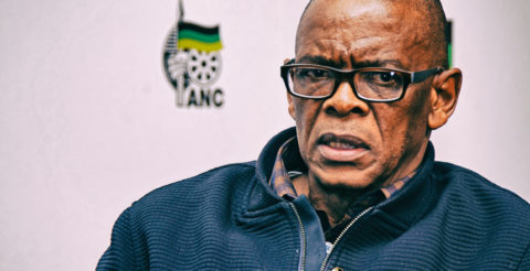 ANALYSIS: Magashule will fight to the bitter end, Zuma too