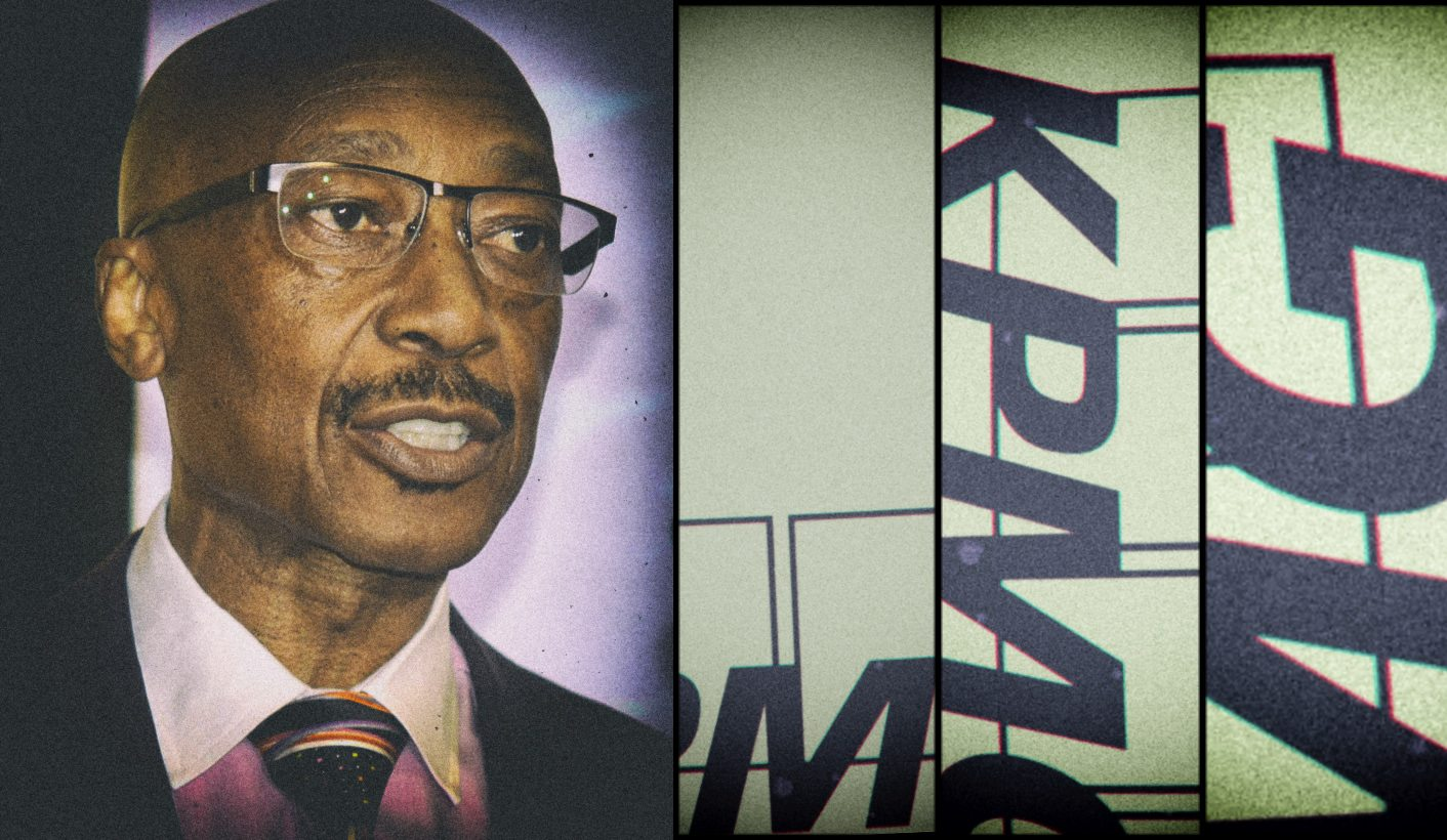 Analysis Sars Vs Kpmg A Tale Of Two Four Letter Words Daily Maverick