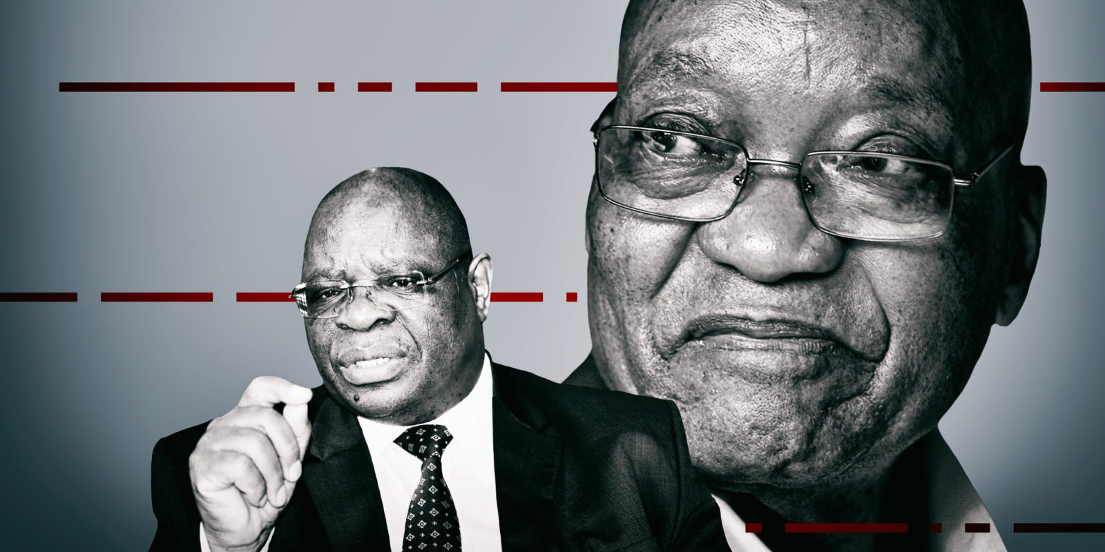 Zuma's move to recuse Zondo: Cynicism meets panic mee...