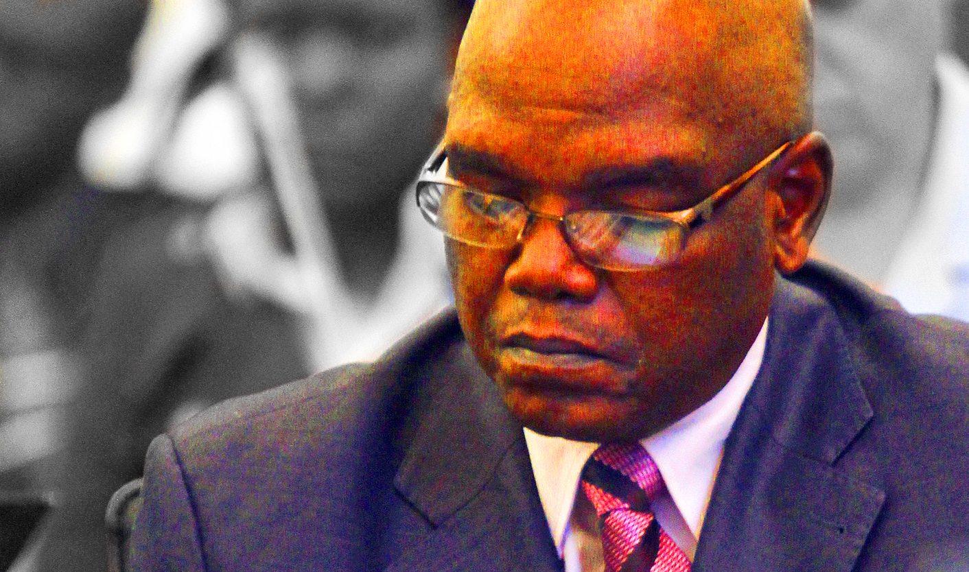 Roelofse: 2.825 dae van Mdluli-koerante - Daily Maverick