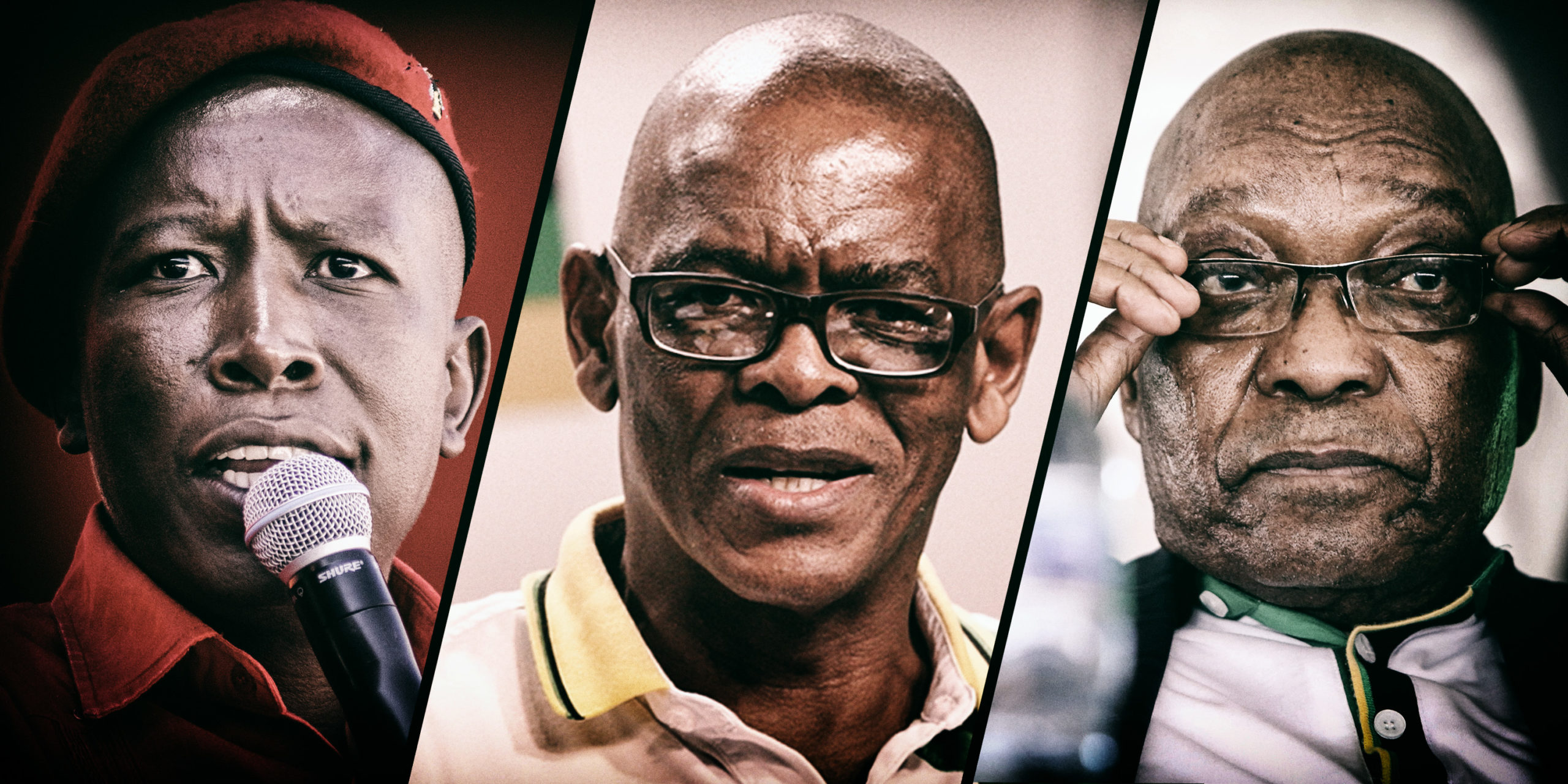 ANALYSIS: How I learnt to stop worrying and love the Zondo Commission