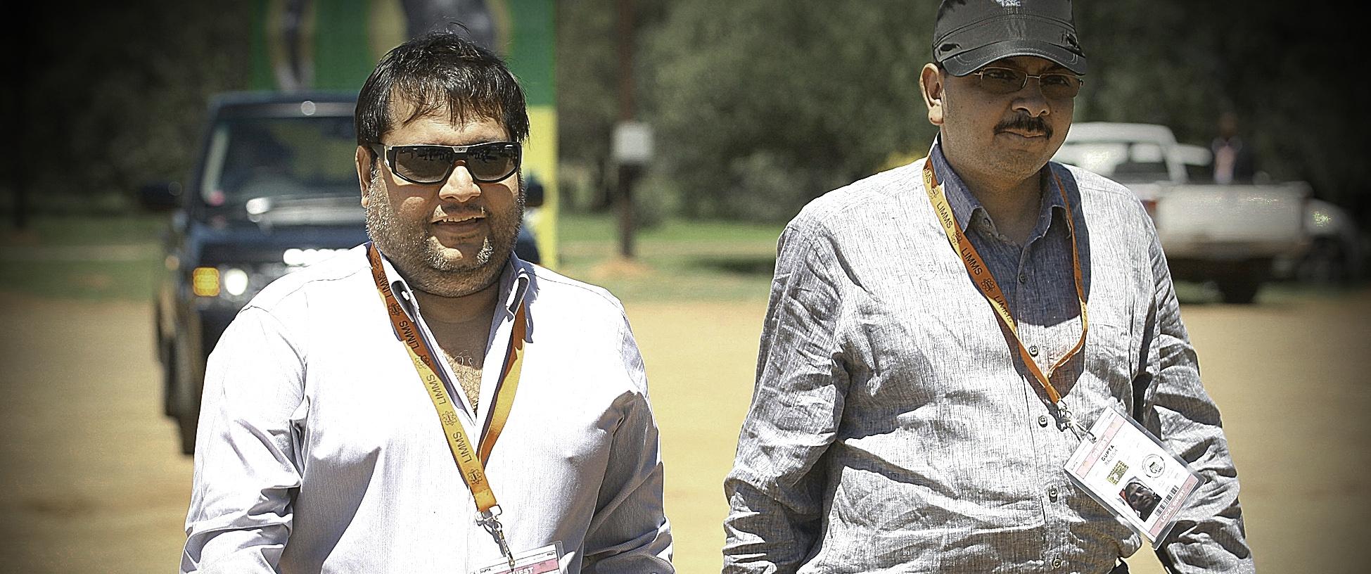 SA-UAE treaty does not mean Guptas will be on the next plane home from Dubai - Daily Maverick