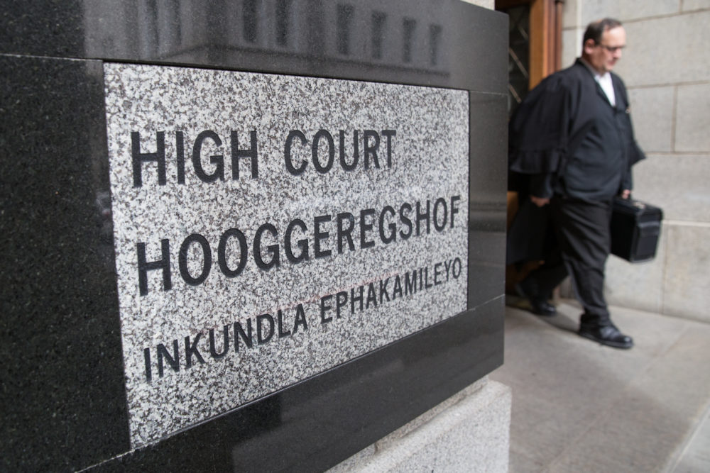 Muddle over Cape High Court's late judgments - Daily Maverick